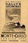 1936 L. Samfirescu / P.G. Cristea (Ford V 8) montecarlo-1936-1936-montecarlo-programa-img00-97x150