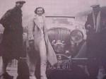 Sanderson sur Bentley
